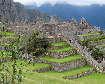 3 types de billets pour le Machu Picchu. Lequel choisir?