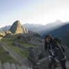 C'est le règlement du Machu Picchu!