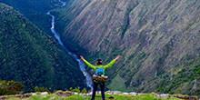 Voir les disponibilités sur Inca Trail en temps réel