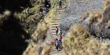 Quand les revenus sont-ils libérés pour le Chemin Inca?