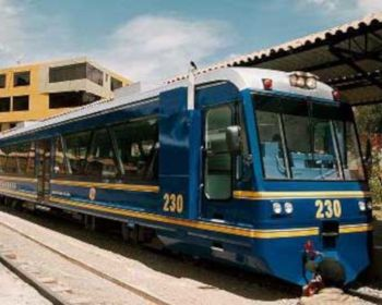 Train du Machu Picchu: saison de janvier à avril