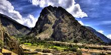 Bus pour Ollantaytambo et train pour Machu Picchu en un seul service