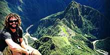5 questions sur le mont Machu Picchu