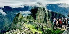 Entrée Machu Picchu 2020: espaces, changements et astuces