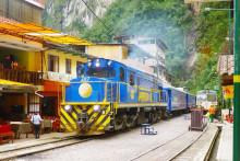 Lequel choisir Pérou Rail ou Inca Rail?