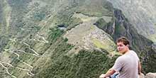 La vérité sur les dangers de la montagne Huayna Picchu