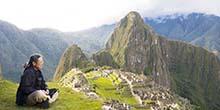 Mal d'altitude au Machu Picchu? Que faire?