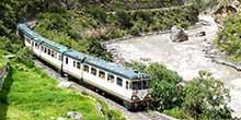 Train au Machu Picchu Guide définitif